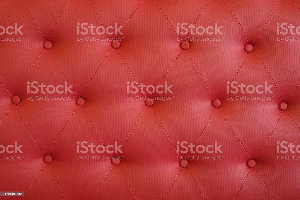 red leather texture royalty-free stock photo