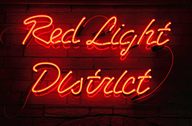 Essen red light district
