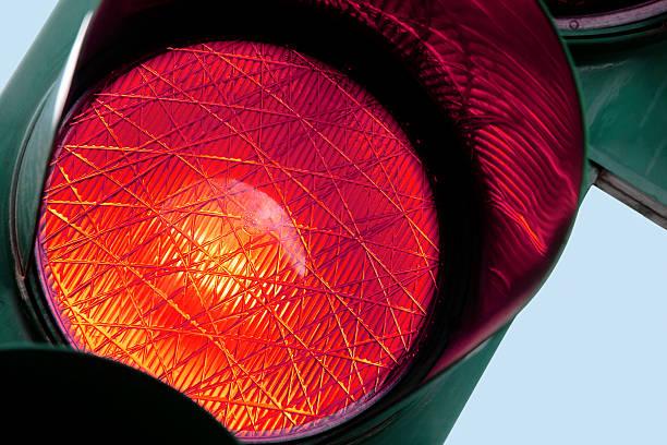 Rote light – Foto