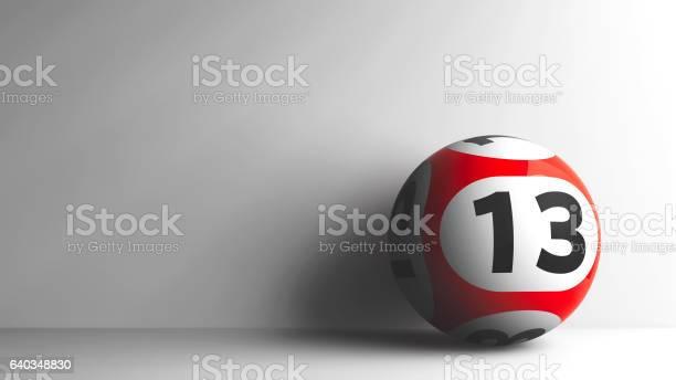 Red lottery ball 13 picture id640348830?b=1&k=6&m=640348830&s=612x612&h=iiv0zd twhzebvojmi1dyho0ibord5hdxlrnqeck1og=