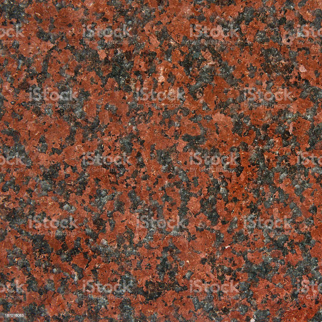 Red Marble Abstract Texture Background royalty-free stock photo