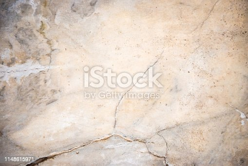 Red marble texture from St. Mark's Basilica in Venice, Italy. Can be used as nature background