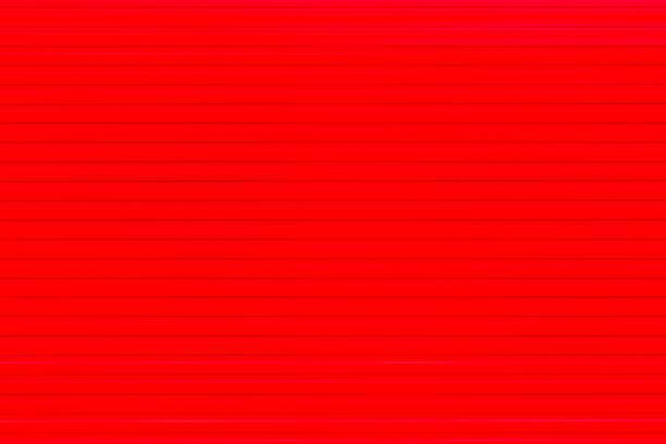 rot metallic hintergrund für muster design artwork - alu zaun stock-fotos und bilder