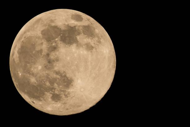 Red Moon – zdjęcie