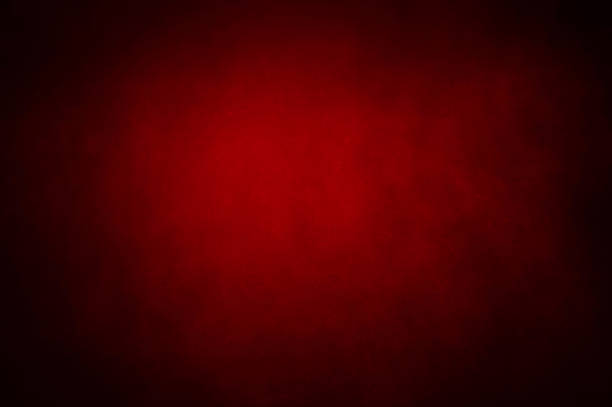 Red Mottled Background Abstract Wallpaper Pattern stock photo