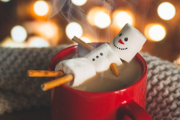 Red mug with hot chocolate with melted marshmallow snowman picture id1185446107?b=1&k=6&m=1185446107&s=612x612&w=0&h=t1xskqjdrp18zrrvuto uumm8mga u7stb5hhkxuvak=