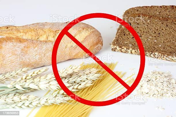 No Pan Foto de stock y más banco de imágenes de Alimento