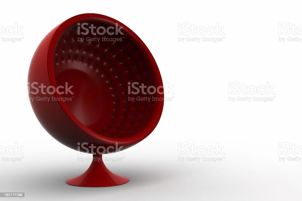 Red One stock photo