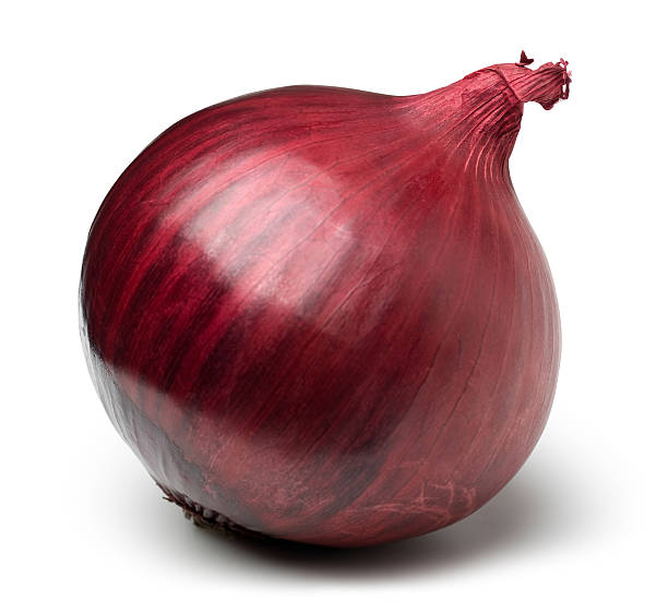 Red onion Red onion on white. This file includes red onions stock pictures, royalty-free photos & images