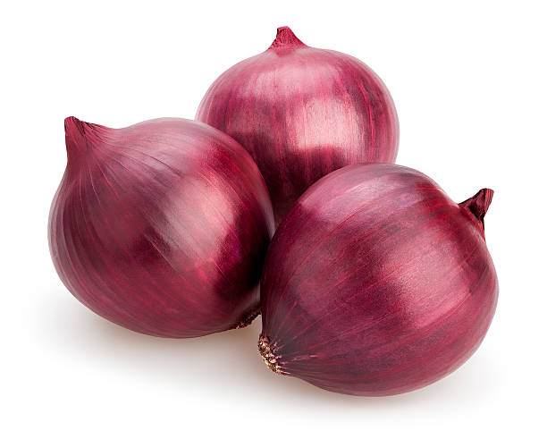 red onions red onions isolated red onions stock pictures, royalty-free photos & images
