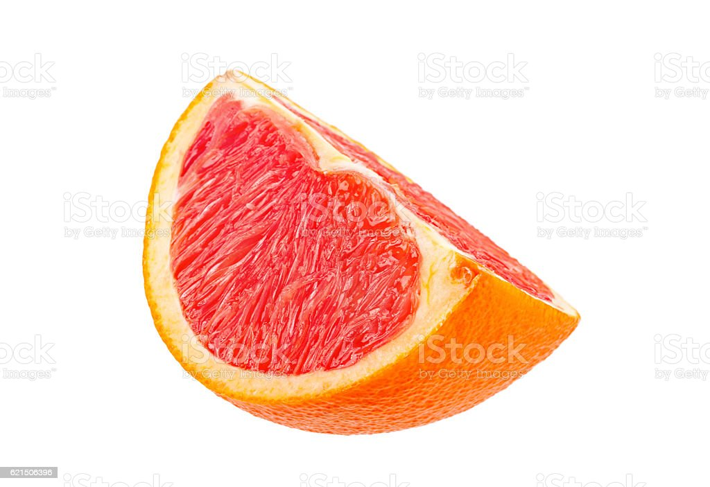 Red orange citrus isolated foto stock royalty-free