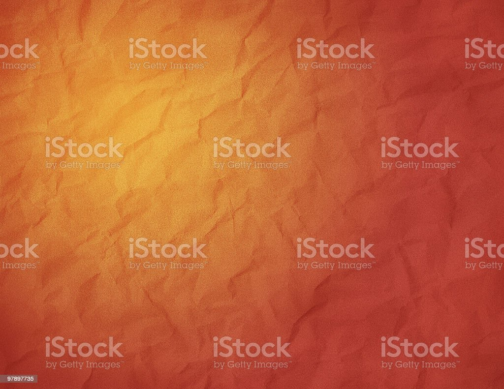 red orange paper background royalty-free stock photo