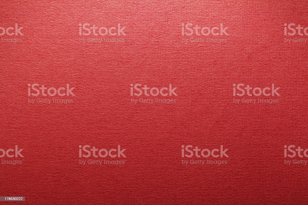 Red Paper royalty-free stock photo