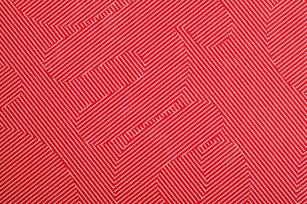 Red paper texture background stock photo