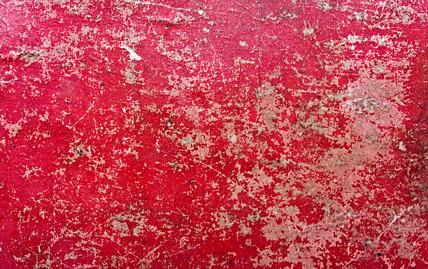 red paper texture, can be used as background stock photo