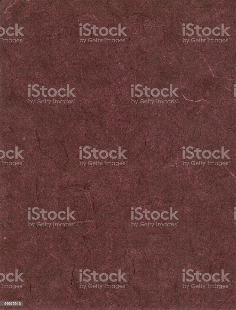 Red paper texture stock photo