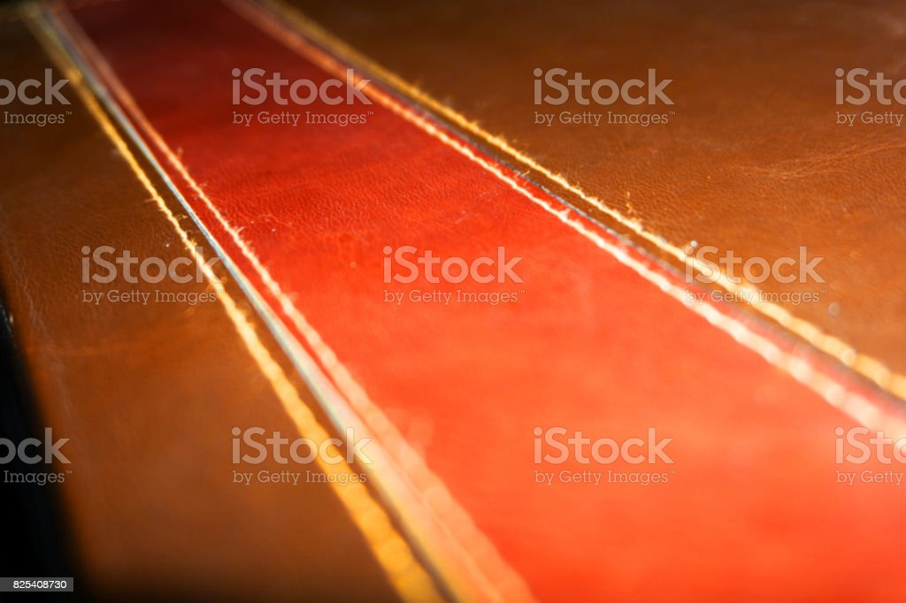 Red Pattern stock photo