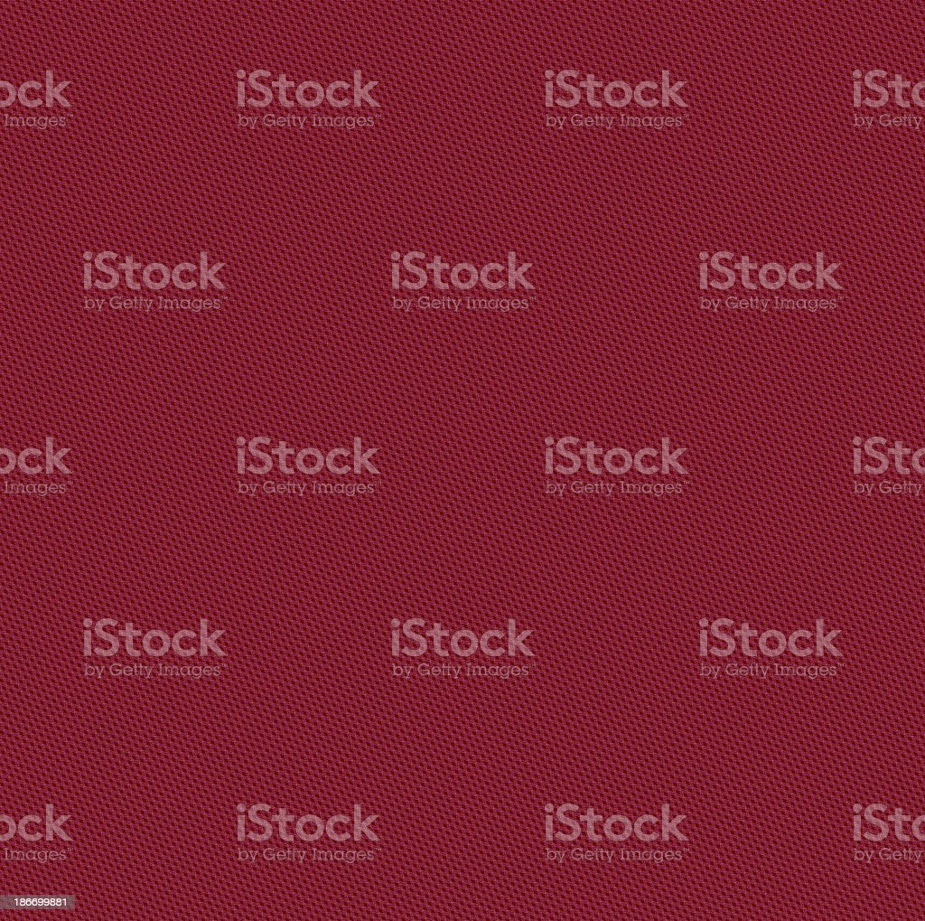 Red Patterned Textile royalty-free stock photo