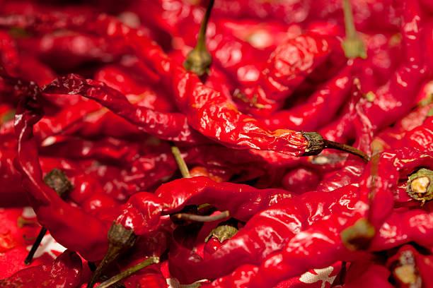 Rote Paprika  – Foto
