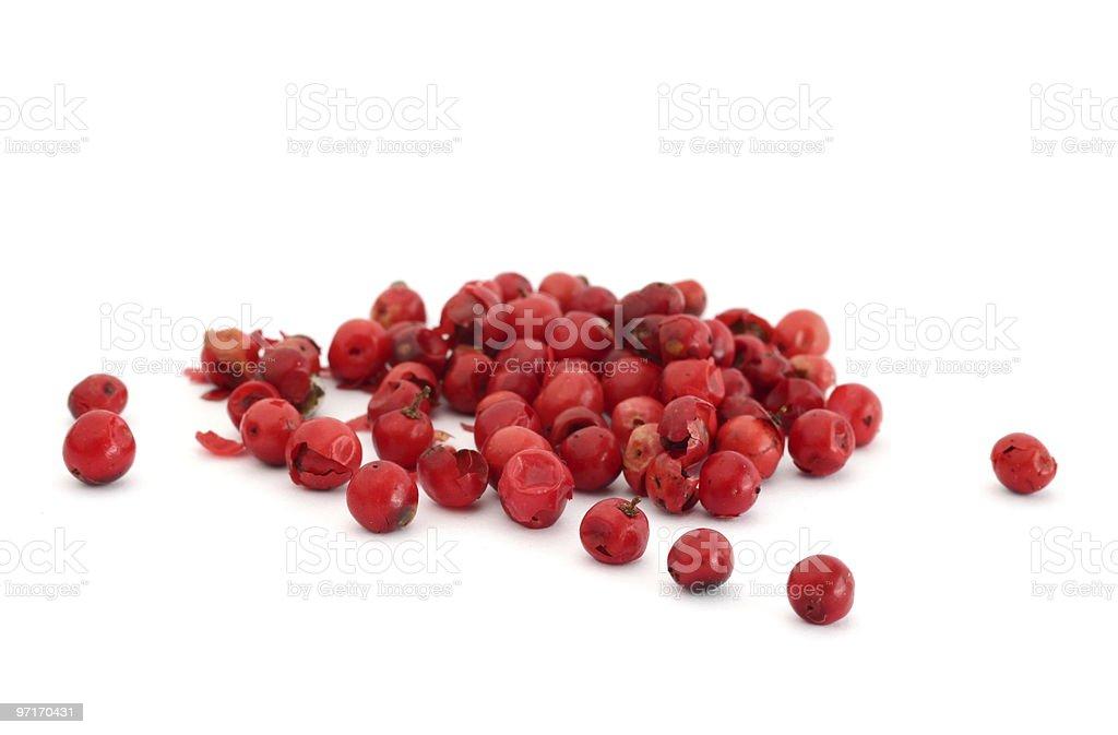 Poivre rouge - Photo