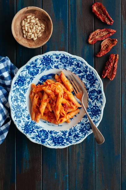 Rotem Pesto Pasta – Foto