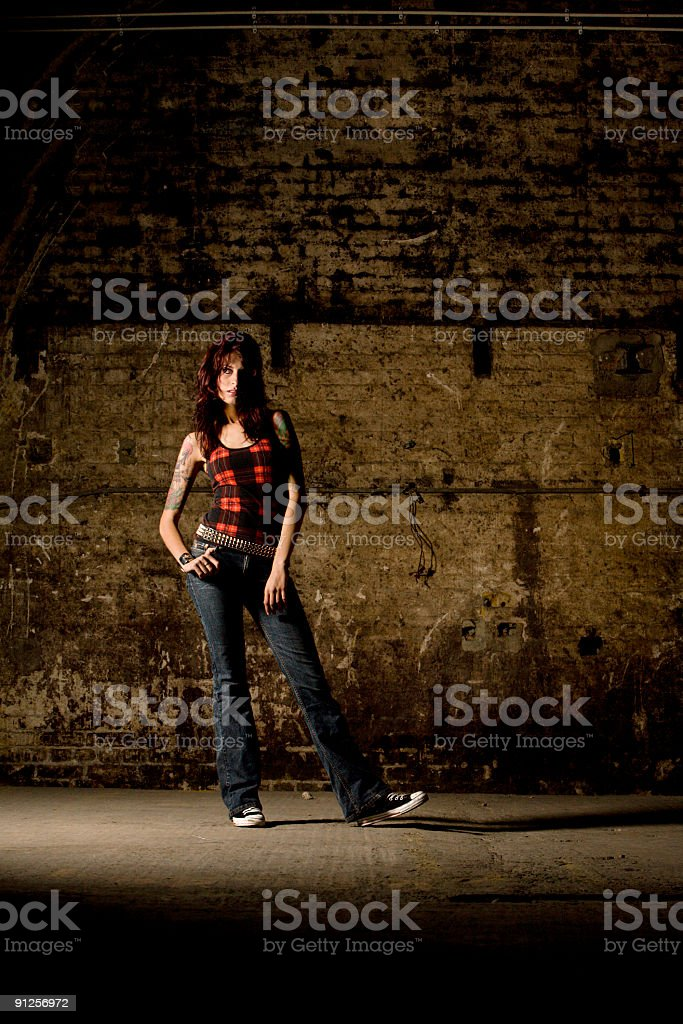 red royalty-free stock photo