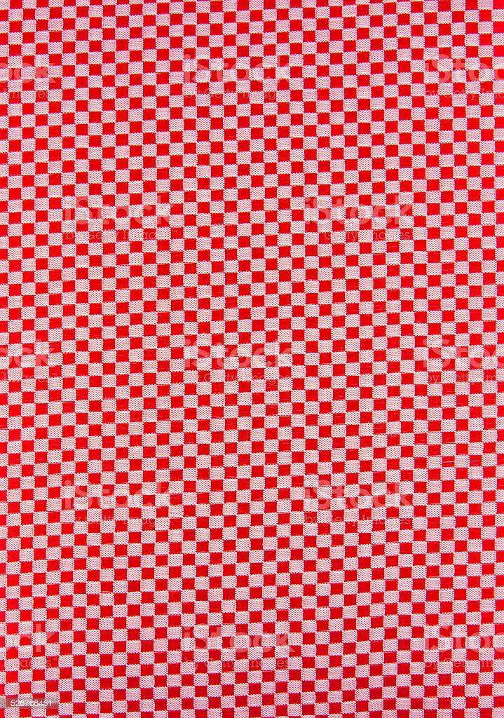 a76eddc73c Foto de Textura De Tecido Xadrez Vermelho e mais fotos de stock de ...