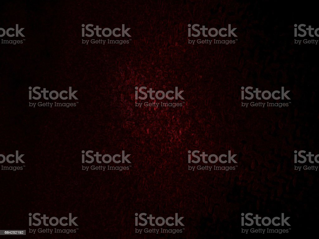 red rain in the black infinity royalty-free stock photo