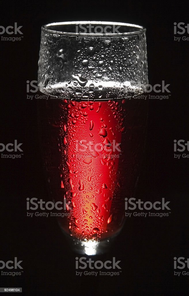 red red wine royalty-free stock photo