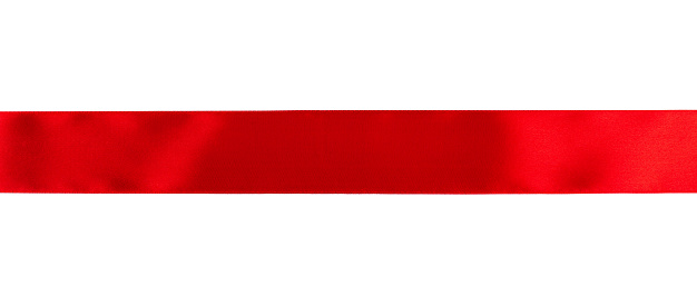 Red Ribbon Stock Photo - Download Image Now