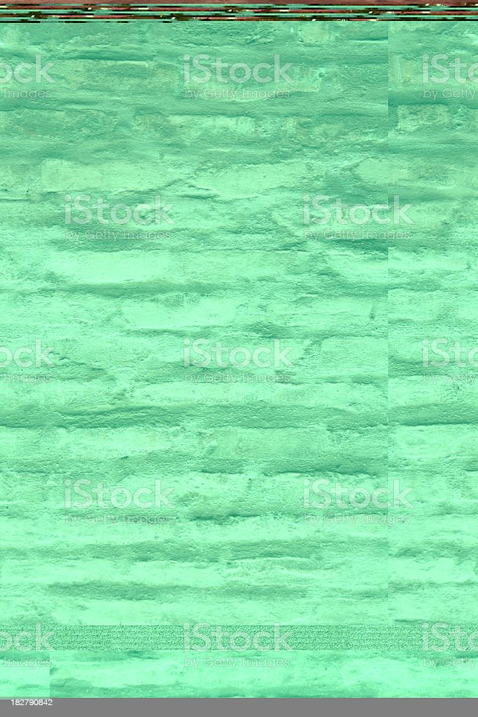 Red Rock Surface royalty-free stock photo
