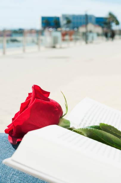 Red rose and book for saint george day picture id945003862?b=1&k=6&m=945003862&s=612x612&w=0&h=4ukizx2fruwfwofdgq57zin1kvadilxrlducsqx0txg=