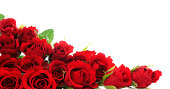 istock red roses 135001977