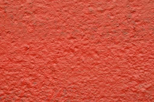 빨간 거친 금속 페인트 배경 0명에 대한 스톡 사진 및 기타 이미지