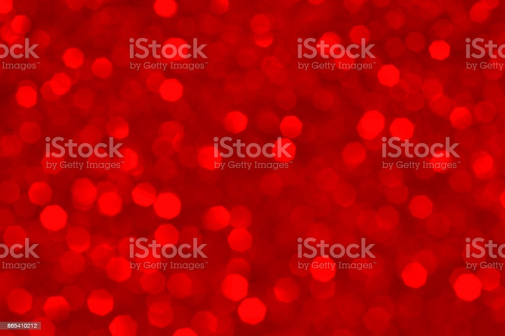 Red siny christmas background stock photo