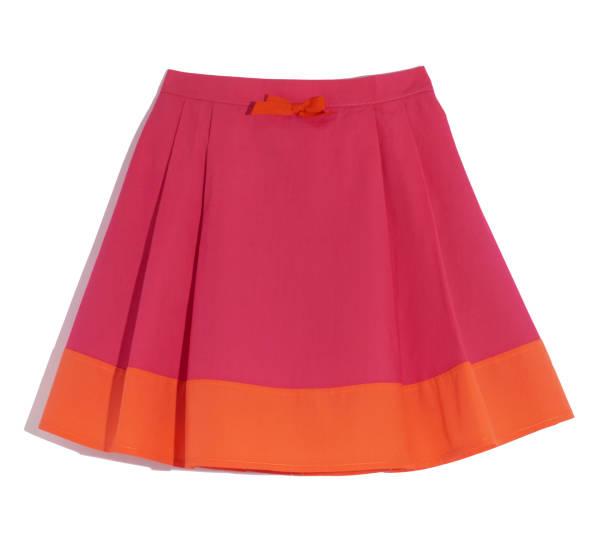 red skirt - spódnica zdjęcia i obrazy z banku zdjęć