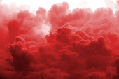 red sky abstract backgrounds