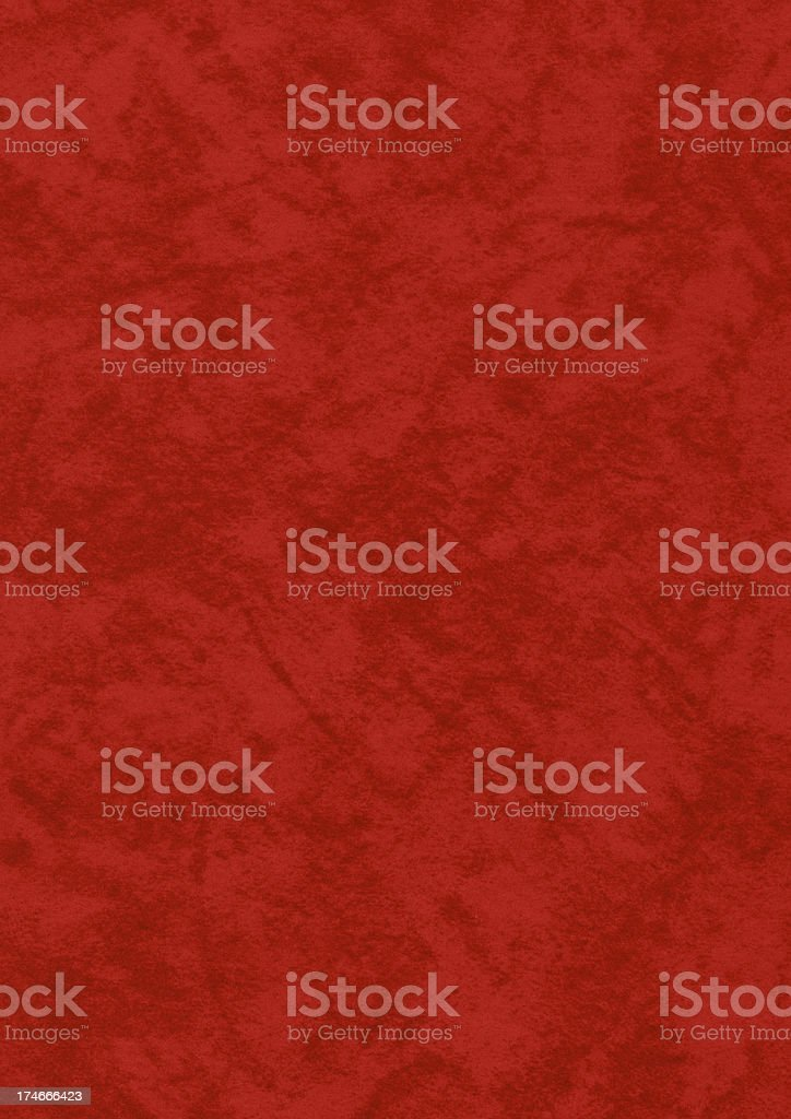 red speckled paper royalty-free stock photo