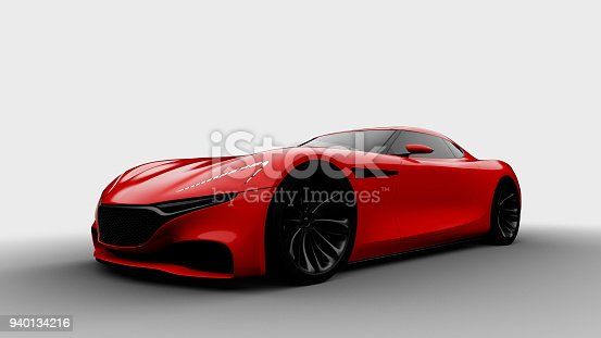 911192004 istock photo red sportscar studio shot 940134216