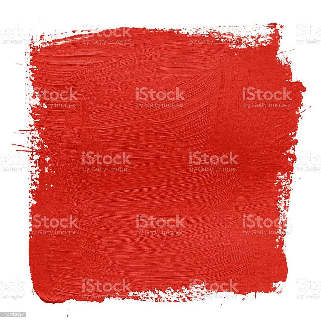 red square Hintergrund – Foto