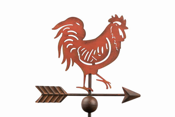 Red stencil rooster weather vane close up white background picture id1221706020?b=1&k=6&m=1221706020&s=612x612&w=0&h=tlrwfekeck6rsfqhxrykxfrmmoknqinv9ksngdzq6yq=
