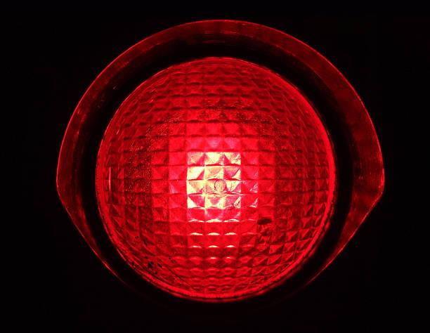 rote ampel - ampel stock-fotos und bilder