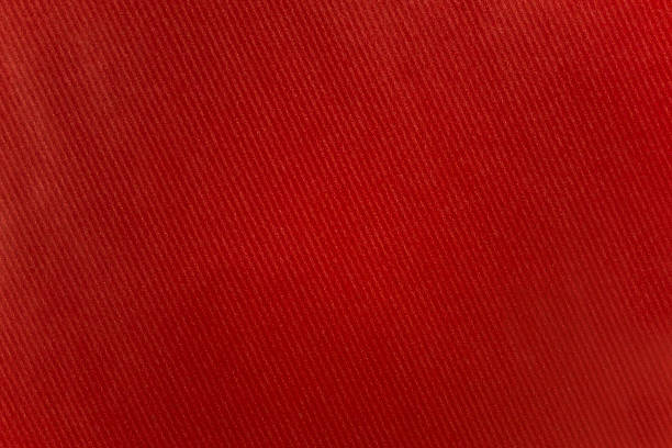red striped craft recycle paper texture, closeup - wrapping paper stock photos and pictures