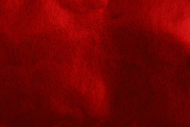 Red surface stock photo