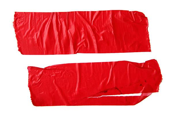 Red Tape-englische Redewendung – Foto