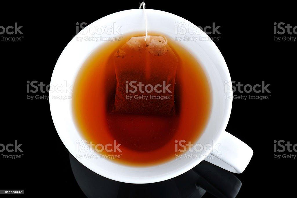 Red Tea royalty-free stock photo