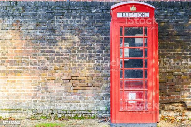 Red telephone box on street of hampstead heath in london against a picture id872882500?b=1&k=6&m=872882500&s=612x612&h=nuqweisdhrzwmwrzycadws4f07hvirxrjagzkfeysoo=