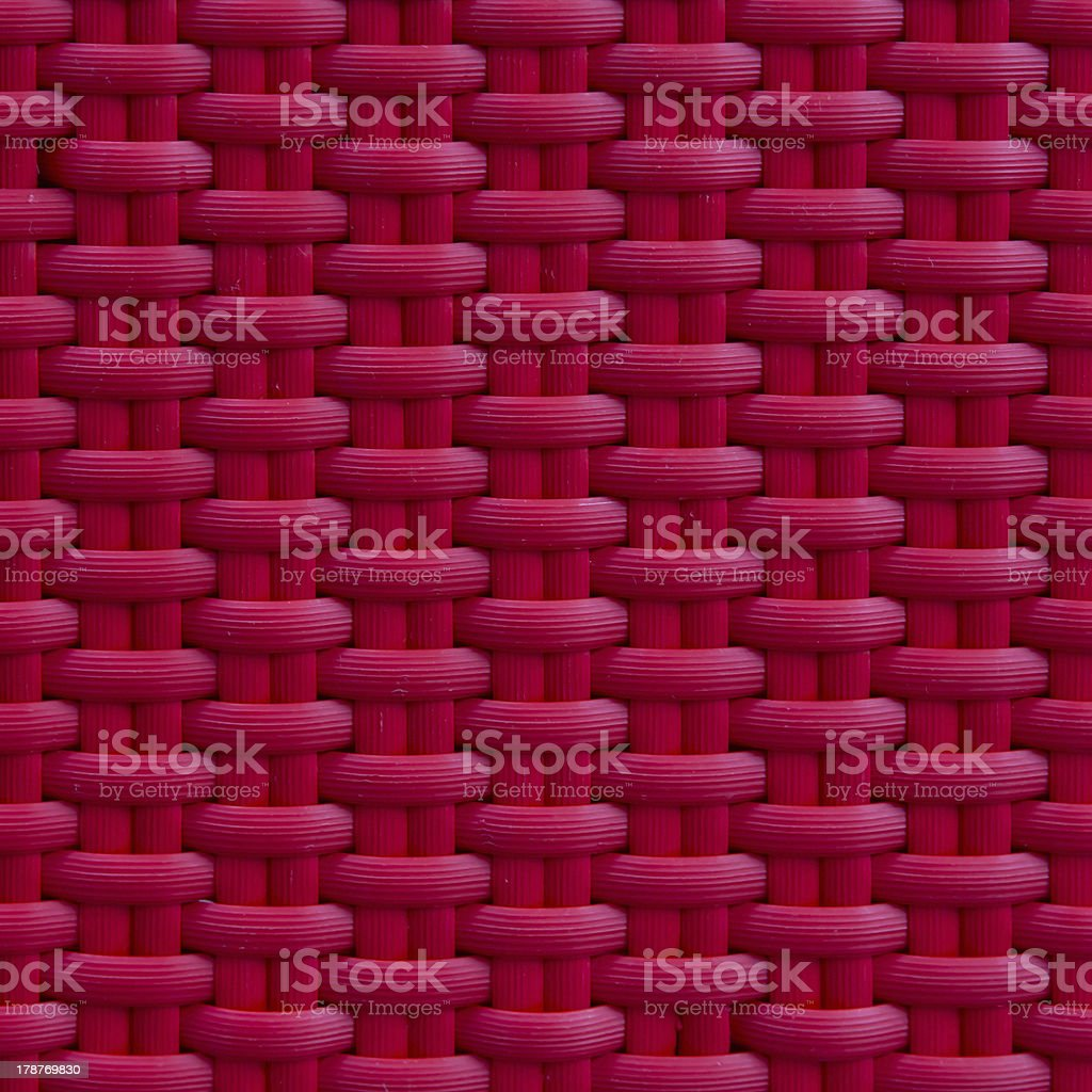 red Texture of bamboo royalty-free stock photo