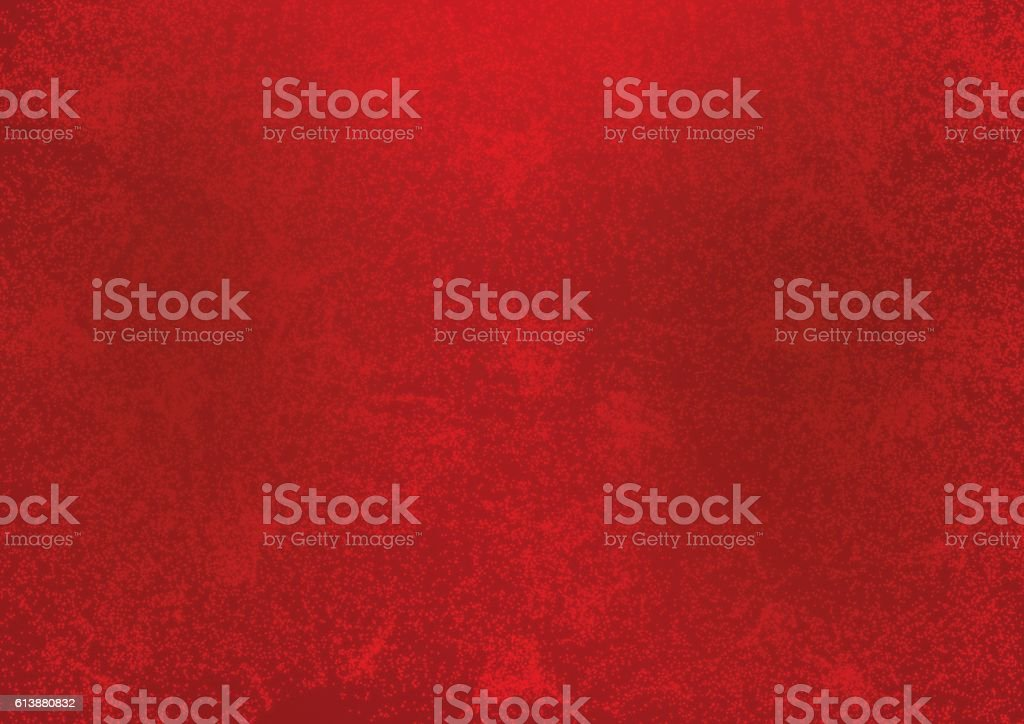Red textured abstract background stock photo