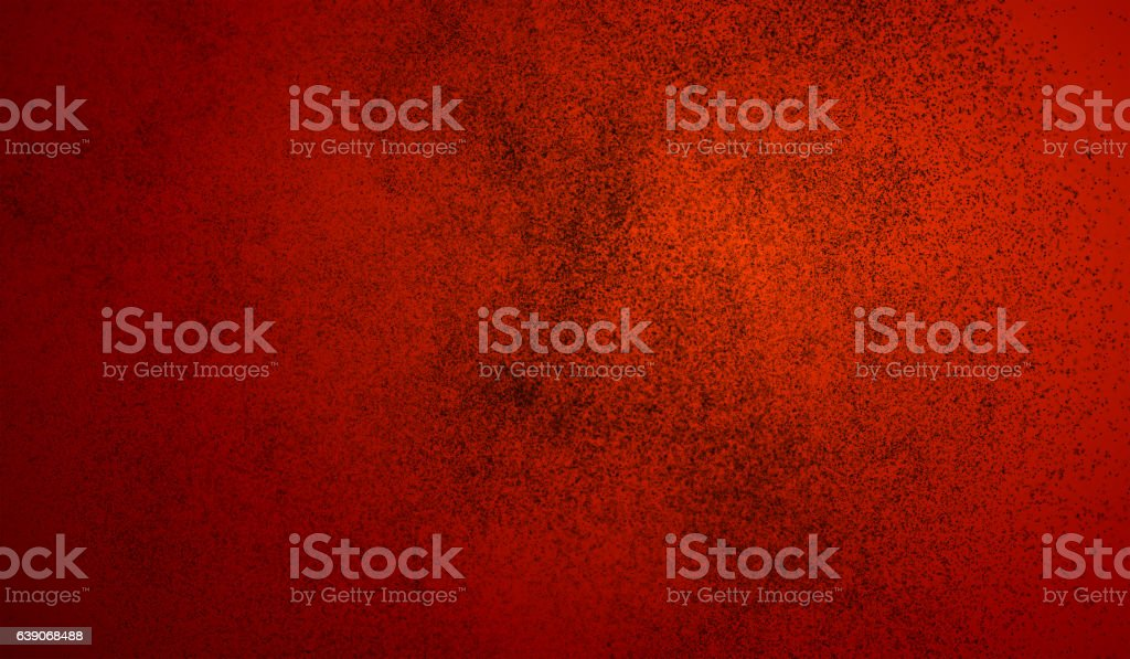 Red Textured Background stock photo